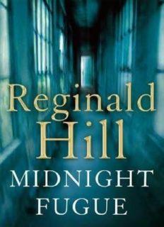 Reginald Hill