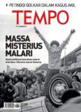 Majalah Tempo - 13 Januari 2014