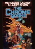 The Chrome Borne (SERRAted Edge, #1 & 4)