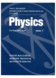 Solucionario Fisica de Resnick - Halliday