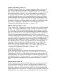 "KINSEY, DOLORES J. ""DEE"", 76 Ocklawaha - Dolores J. Kinsey"