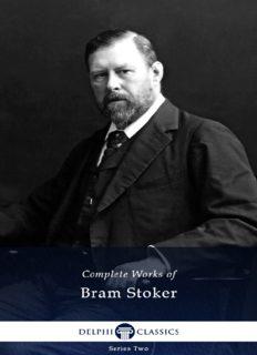 Complete Works of Bram Stoker