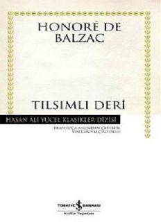 Tılsımlı Deri - Honoré de Balzac