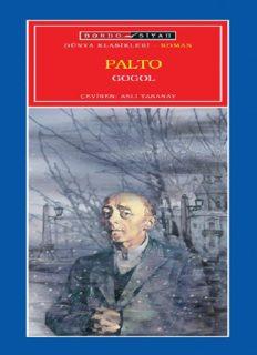 Palto(Bordo-Siyah) - Nikolay Vasilyeviç Gogol