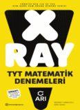 Arı Yayınları X-RAY TYT Matematik Denemeleri