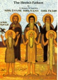 THE HERMIT FATHERS; - St Mary Coptic Orthodox Church