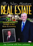 The New Masters - How To Get Lots of Money for Real Estate