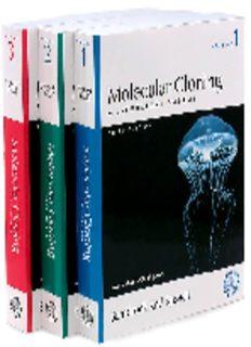 Molecular Cloning: A Laboratory Manual
