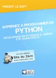 Apprenez à programmer en python - Site du Zéro
