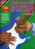 FUNK & R&B GUITAR METH BK/CD (Progressive Guitar Method)