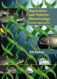 Aquaculture and Fisheries Biotechnology - Genetic Approaches.pdf