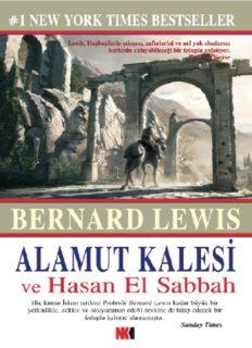 Alamut Kalesi - Bernard Lewis