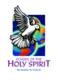 Rodney-Holy Spirit Book Feb 06