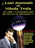 The Lost Journals of Nikola Tesla