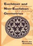 Greenberg - Euclidean and Non-Euclidean Geometries
