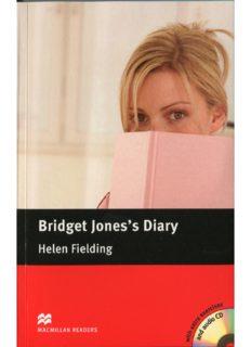 Bridget Jones's Diary (Macmillan Readers) (with Audio)