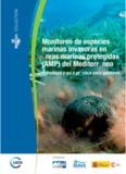 Monitoreo de especies marinas invasoras en áreas marinas protegidas