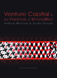 Venture Capital and the Finance of Innovation