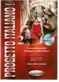 Nuovo Progetto Italiano - 2. Libro dello studente