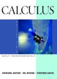 AP Calculus AB Book - Early Transcendentals/Single Variables