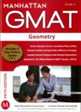 Manhattan GMAT Strategy Guide 4 : Geometry