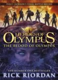 The Heroes of Olympus 05 - The Blood of Olympus