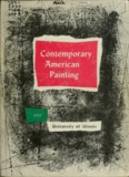 Contemporary American Painting and Sculpture