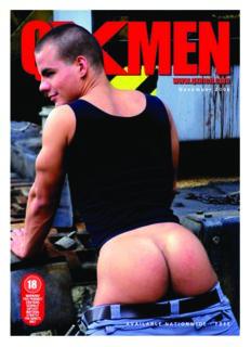 QXMEN Magazine Issue 04 1st November 2006