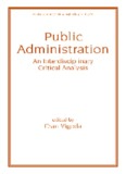 Public Administration and public policy 99