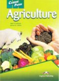 James. Career Paths English: Agriculture Student's Book