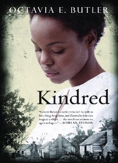 Kindred - LibreBood