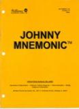 Williams Johnny Mnemonic Manual