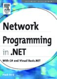 Network Programming in Dot NET With C Sharp and Visual Basic Dot NET