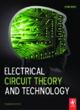 Electrical Circuit Theory and Technology, Fourth Edition
