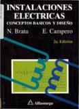 Instalaciones Eléctricas: Conceptos Básicos y Diseño