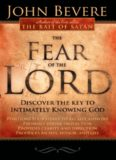 The Fear of the Lord:discover the key to intimately knowing God