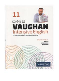 Vaughan Intensive English Libro 11