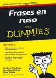 Frases en Ruso - Para Dummies