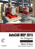 AutoCAD MEP 2015 for Designers