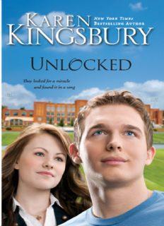 Unlocked A Love Story