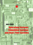 Operating systems, Embedded systems and Real-time systems