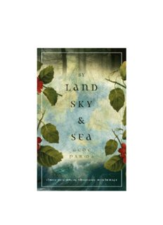By Land, Sky & Sea: Three Realms of Shamanic Witchcraft