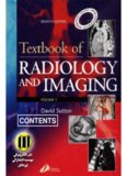 Textbook of Radiology and Imaging (Vol. 1)