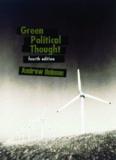Green Political Thoughts: Green Political Thoughts