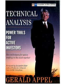 Gerald Appel - Technical Analysis.pdf