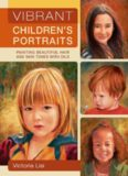 Vibrant Children's Portraits  Painting Beautiful Hair and Skin Tones with Oils