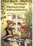 Pettersson und Findus Pettersson kriegt Weihnachtsbesuch