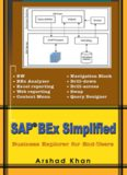 SAPВ® BEx Simplified: Business Explorer for End-Users