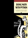 doing math with python doing math with python