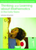 Thinking and Learning About Maths in the Early Years (Nursery World   Routledge Essential Guides for Early Years Practitioners)
